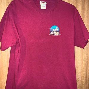 Harley Davidson T-shirt M